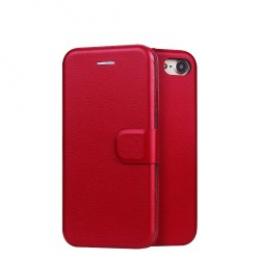 Pouzdro Aligator Magnetto pro Samsung A205F Galaxy A20 červené