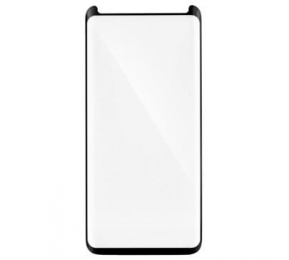 Bluestar Tvrzené sklo PRO 3D pro Samsung Galaxy S8 (G950F), pokrývá celý displej a lepí po celé ploše