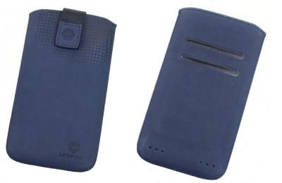 Pouzdro RedPoint Velvet Pocket 5XL tmavě modré