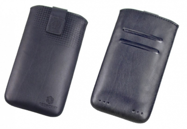 Pouzdro RedPoint Velvet Pocket Style 6XL černé