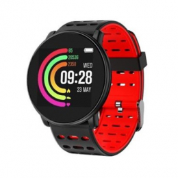 UMIDIGI Uwatch Sport Red