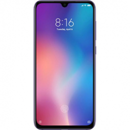 Xiaomi Mi 9 SE 6/64GB Dual SIM Violet