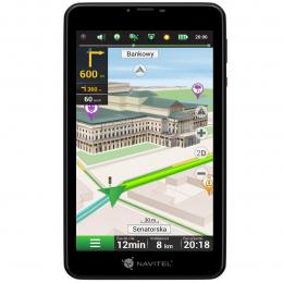 Navitel T757 LTE Black