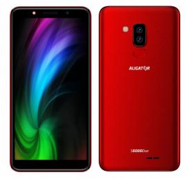 Aligator S6000 Duo 16GB Red