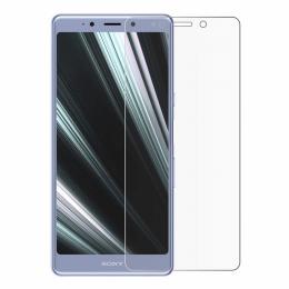 Pro Screen Protector Tvrzené Sklo H pro Sony Xperia L3
