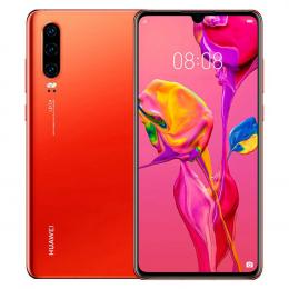 Huawei P30 6/128GB Dual SIM Amber Sunrise