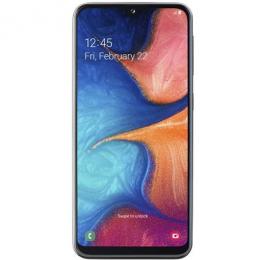 Samsung A202F Galaxy A20e Dual SIM 3/32GB Black