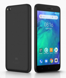 Xiaomi Redmi Go 1/16GB Black
