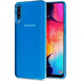 Pouzdro Spigen (611CS26200) Liquid Crystal pro Samsung A505F Galaxy A50/A30s Clear