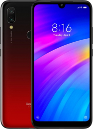 Xiaomi Redmi 7 3GB/32GB Dual Red