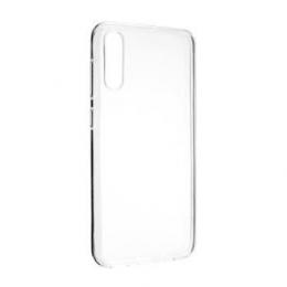 Pouzdro FIXED TPU pro Samsung A705F Galaxy A70 čiré
