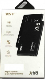 Baterie WST (Nokia BP-3L) pro mobilní telefony Nokia Asha 303 a Lumia 610 1300 mAh