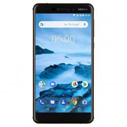Nokia 6.1 Dual SIM Blue Cooper