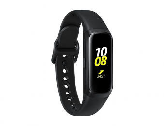 Samsung SM-R370 Galaxy Fit Black