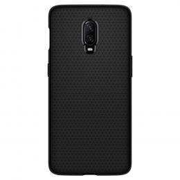 Pouzdro Spigen (K07CS25308) Liquid Air pro OnePlus 6T Black