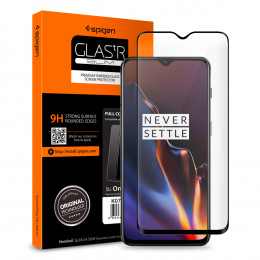 Spigen Tvrzené sklo GLAS.tR SLIM (K07GL25446) pro OnePlus 6T