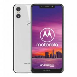 Motorola One 4/64GB Dual SIM White