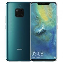 Huawei Mate 20 Pro Dual SIM Green - speciální nabídka