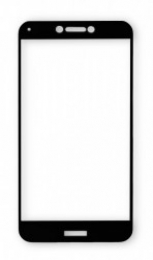 Aligator ochranné sklo 2.5D 9H pro Xiaomi Redmi 7A černé