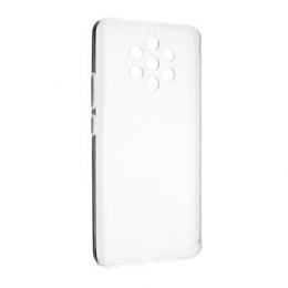 Pouzdro FIXED TPU pro Nokia 9 PureView čiré