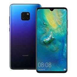 Huawei Mate 20 Dual SIM Twilight - speciální nabídka