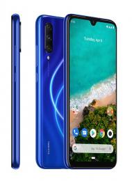 Xiaomi Mi A3 4GB/128GB Dual SIM Blue