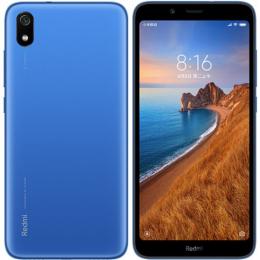 Xiaomi Redmi 7A 2GB/32GB Dual SIM Blue