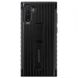 Pouzdro Samsung EF-RN970CBE Protective Standing Cover pro Samsung Galaxy Note 10 černé