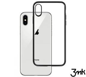 Pouzdro 3mk Satin Armor pro Apple iPhone X