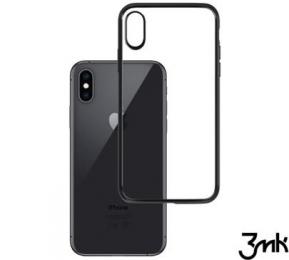 Pouzdro 3mk Satin Armor pro Apple iPhone Xs