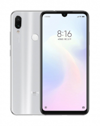 Xiaomi Redmi Note 7 3GB/32GB Dual White