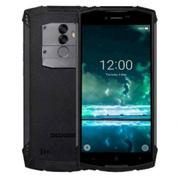 Doogee S55 Dual SIM Black