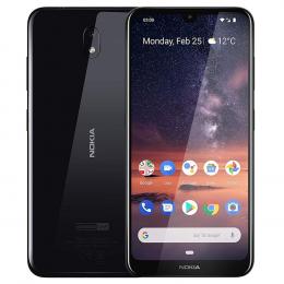Nokia 3.2 2/16GB Dual SIM Black