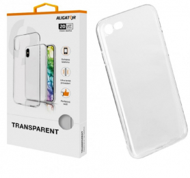 Pouzdro Aligator Transparent pro Apple iPhone 7/8