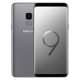 Samsung Galaxy S9 G960F Single SIM 64GB Titan Grey - speciální nabídka