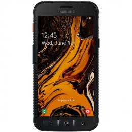 Samsung G398F Galaxy Xcover 4s Black - speciální nabídka