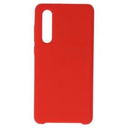 Pouzdro Swissten Liquid pro Huawei P30 červené
