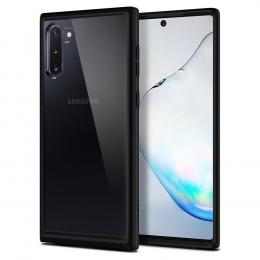 Pouzdro Spigen (628CS27376) Ultra Hybrid pro Samsung N970F Galaxy Note 10 Matt Black