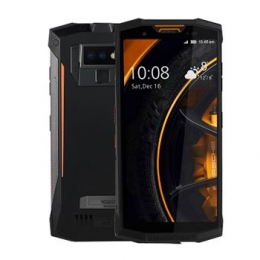 Doogee S80 Lite 4/64GB Dual SIM Fire Orange