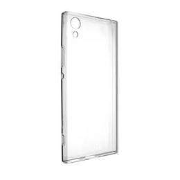 Pouzdro FIXED TPU pro Sony Xperia XA1 čiré