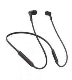 Bezdrátová sluchátka Huawei (CM-70C) FreeLace černá