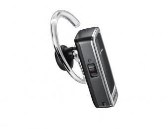 Bluetooth headset Samsung WEP870 černý