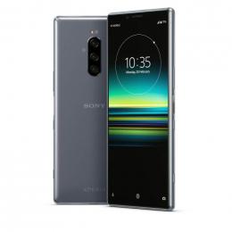 Sony Xperia 1 Dual SIM Grey