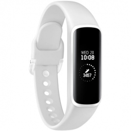 Samsung SM-R375 Galaxy Fit e White