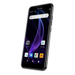 myPhone Prime 4 Lite Dual SIM Black