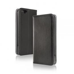 Pouzdro Smart pro Motorola Moto G6 černé