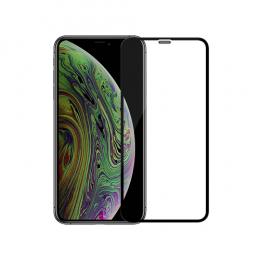 Nillkin Tvrzené Sklo 3D CP+MAX pro Apple iPhone 11 Pro Max černé