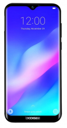 Doogee Y8 Plus 3/32GB Dual SIM Purple