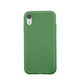 Pouzdro Forever Bioio pro Apple iPhone 7/8 zelené