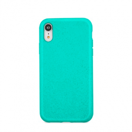 Pouzdro Forever Bioio pro Apple iPhone X/Xs mátové